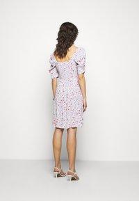 Rebecca Minkoff - RANDY DRESS - Day dress - purple - 2