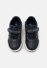 Tommy Hilfiger - Trainers - blue/white - 3