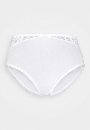 MODERN MAXI - Briefs - white
