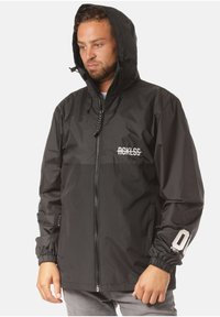 Young and Reckless - Outdoor jacket - black - 2