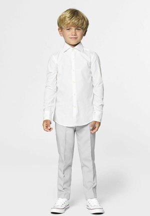 KNIGHT - Košile - white