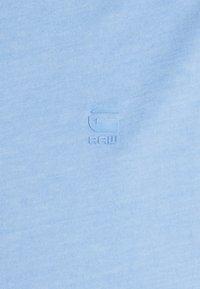 G-Star - LASH - Basic T-shirt - delta blue - 5