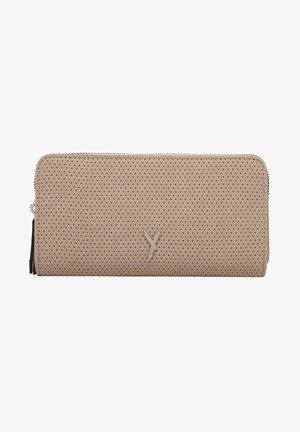 ROMY BASIC - Wallet - sand