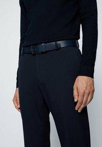 BOSS - Cintura - dark blue - 1