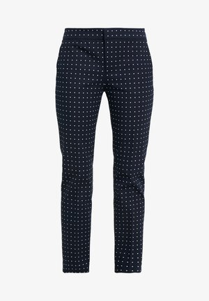 PANT - Trousers - navy