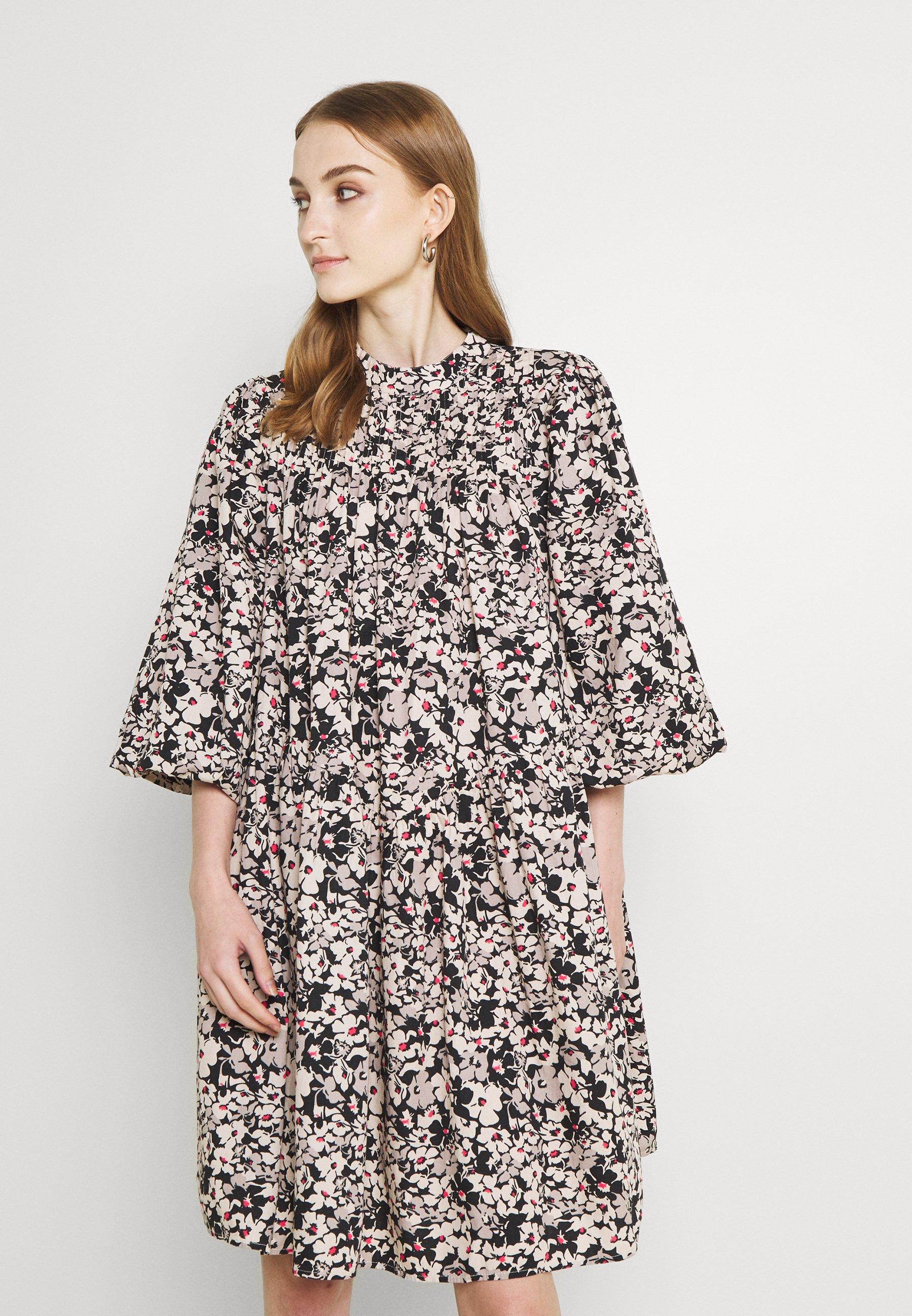 Damen YASLOPA DRESS - Freizeitkleid