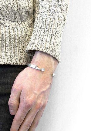 RUSSELL - Bracelet - silver