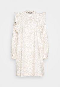 Bruuns Bazaar - POSY FILIPPO DRESS - Day dress - off-white - 5