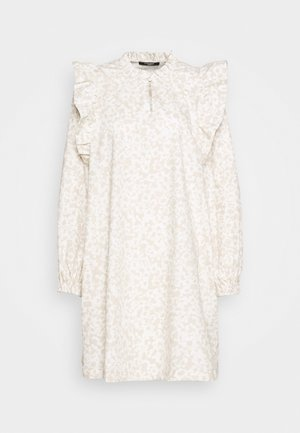 POSY FILIPPO DRESS - Day dress - off-white
