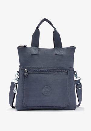 Handbag - grey slate
