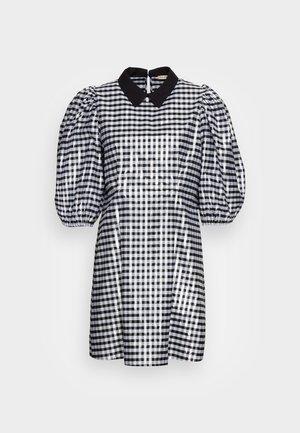 AGGI JOE - Day dress - black/white