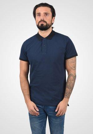ALARON - Polo shirt - navy