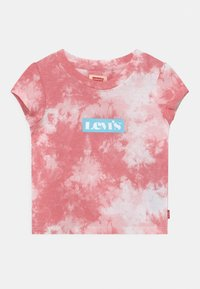 Levi's® - T-shirt print - peony - 0