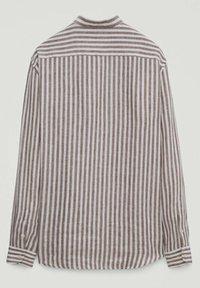 Massimo Dutti - Shirt - brown - 6