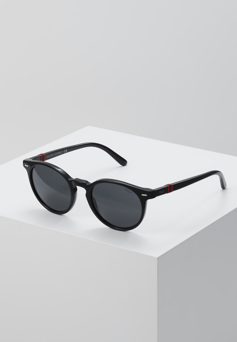 Polo Ralph Lauren - Sluneční brýle - black