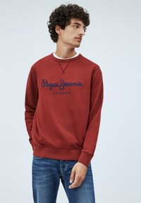 Pepe Jeans - JOSEPH - Sweatshirt - merlot - 0