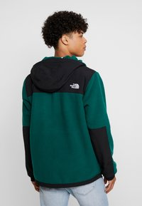 The North Face - DENALI ANORAK - Hættetrøjer - night green - 2