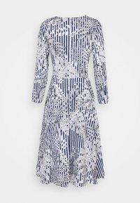MAX&Co. - BANDOLO - Sukienka letnia - navy blue - 8