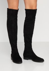 Esprit - STEVY - Over-the-knee boots - black - 0