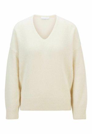 FILLALLON - Pullover - natural