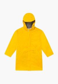 Petit Bateau - CIRE - Waterproof jacket - yellow - 0