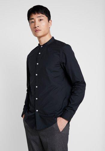 2 PACK - Camisa - oliv/black
