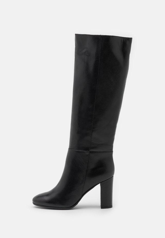 VENEZIA - Boots - nero