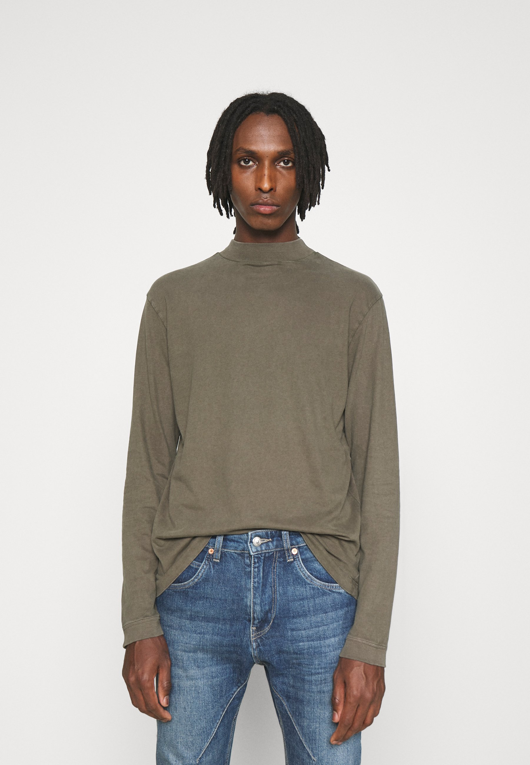 Homme MORITZ - T-shirt à manches longues