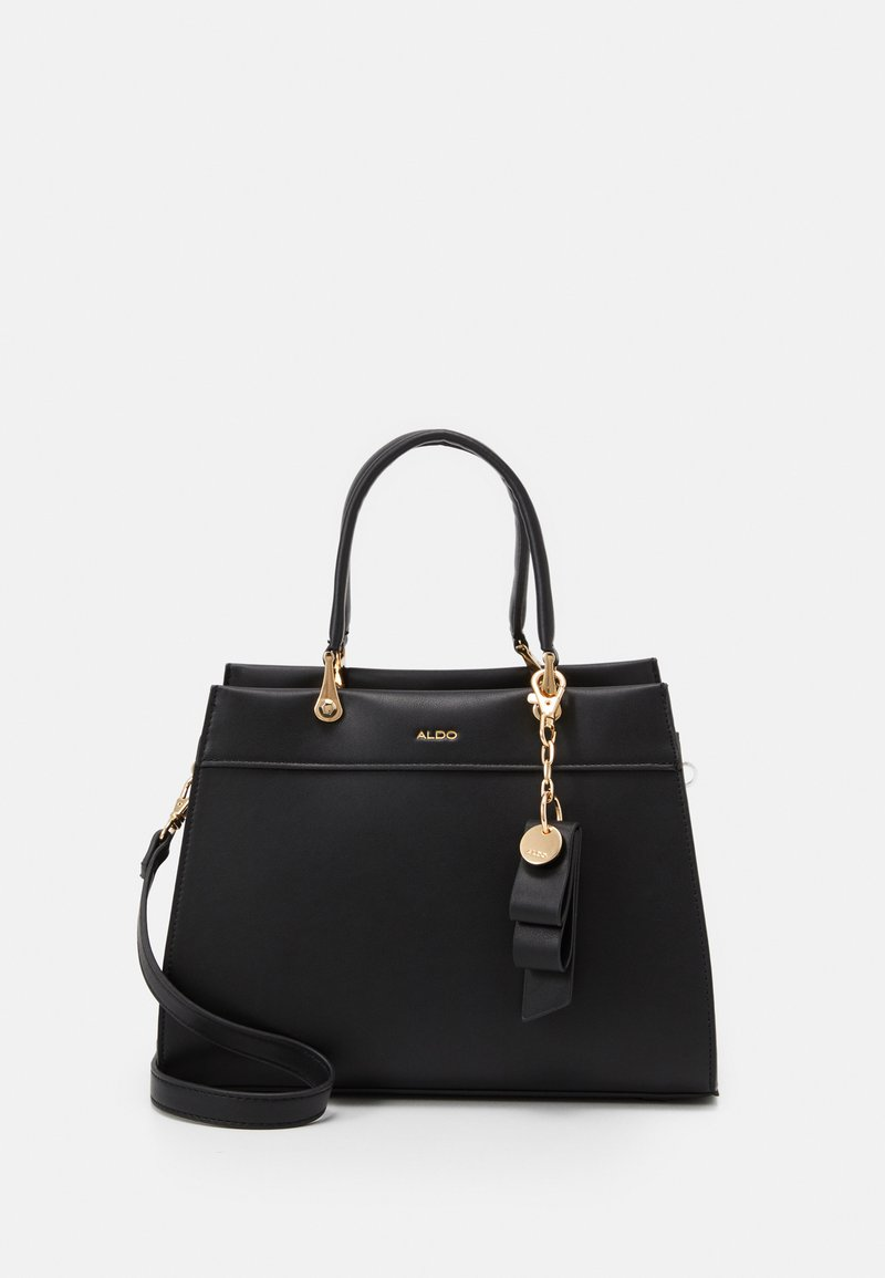 ALDO - PALINA - Tote bag - jet black