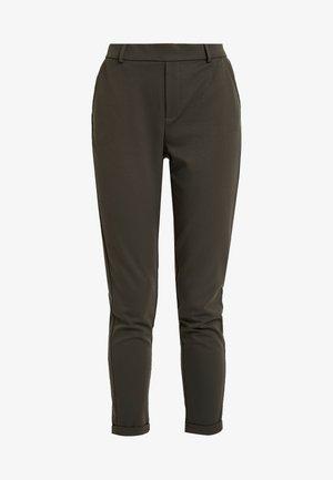 ONLGINA KAYA PANTS - Trousers - beluga