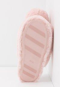 Even&Odd - Domácí obuv - pink - 6