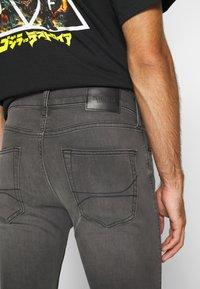 Hollister Co. - Skinny džíny - grey - 5