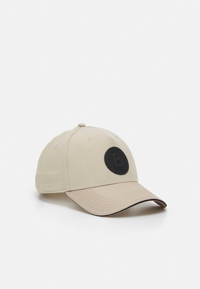 UNISEX - Cap - beige