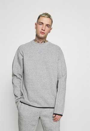 TECH - Sudadera - grey