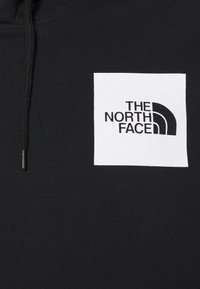 The North Face - FINE HOODIE - Hoodie - white - 5