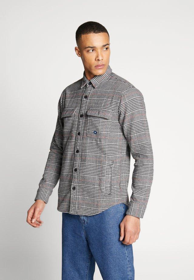 FLAN SHACKET - Overhemd - v