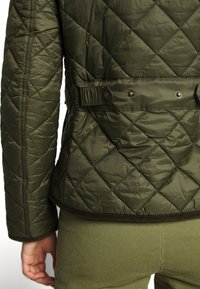 Polo Ralph Lauren - BARN JACKET - Light jacket - expedition olive - 4