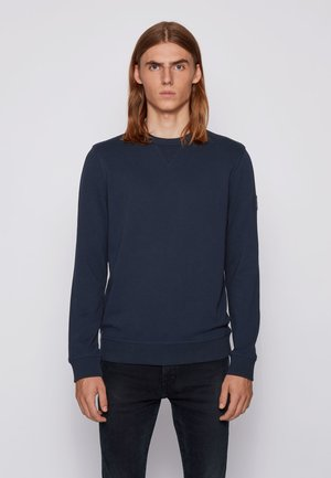 WALKUP - Sweatshirt - dark blue