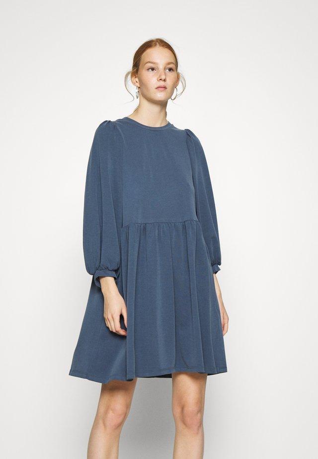 GABRIELLY - Korte jurk - vintage indigo