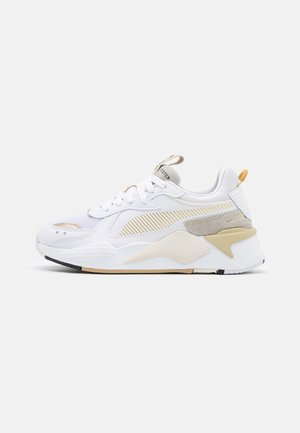 RS-X MONO  - Trainers - white/team gold