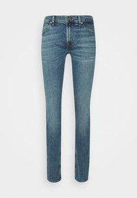 RONNIE PYXUS - Slim fit jeans - light blue