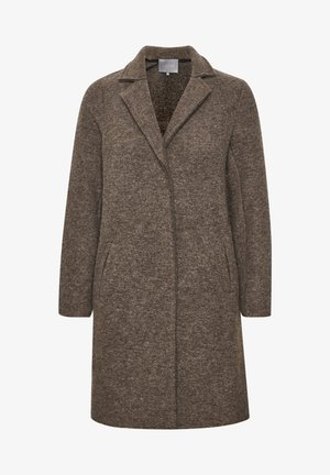 Abrigo clásico - friar brown