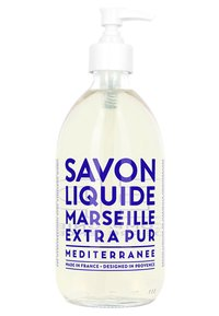 Compagnie de Provence - LIQUID MARSEILLE SOAP - Liquid soap - mediterranean sea - 0