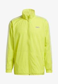 adidas Originals - Training jacket - yellow - 6
