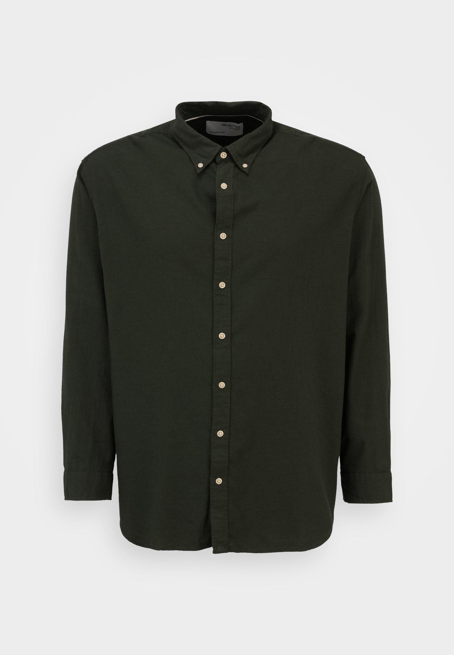 Uomo SLHSLIM - Camicia