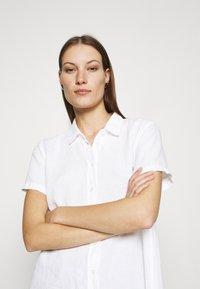 Mos Mosh - BRIELLE - Tunic - white - 3