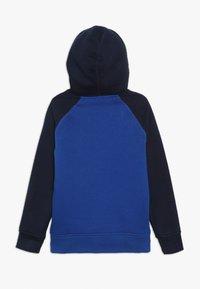 GAP - BOY COZY ARCH HOOD - Felpa aperta - brilliant blue - 1