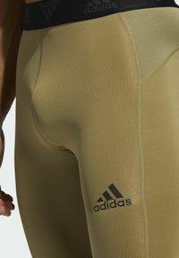 adidas Performance - Medias - green - 2