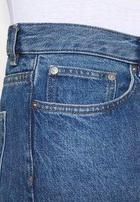 ARKET - Džíny Slim Fit - blue - 4