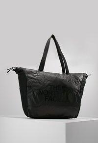 The North Face - STRATOLINE TOTE - Sports bag - black - 0